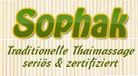 Sophak traditionelle Thaimassage