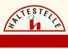 Cafe Restaurant Haltestelle
