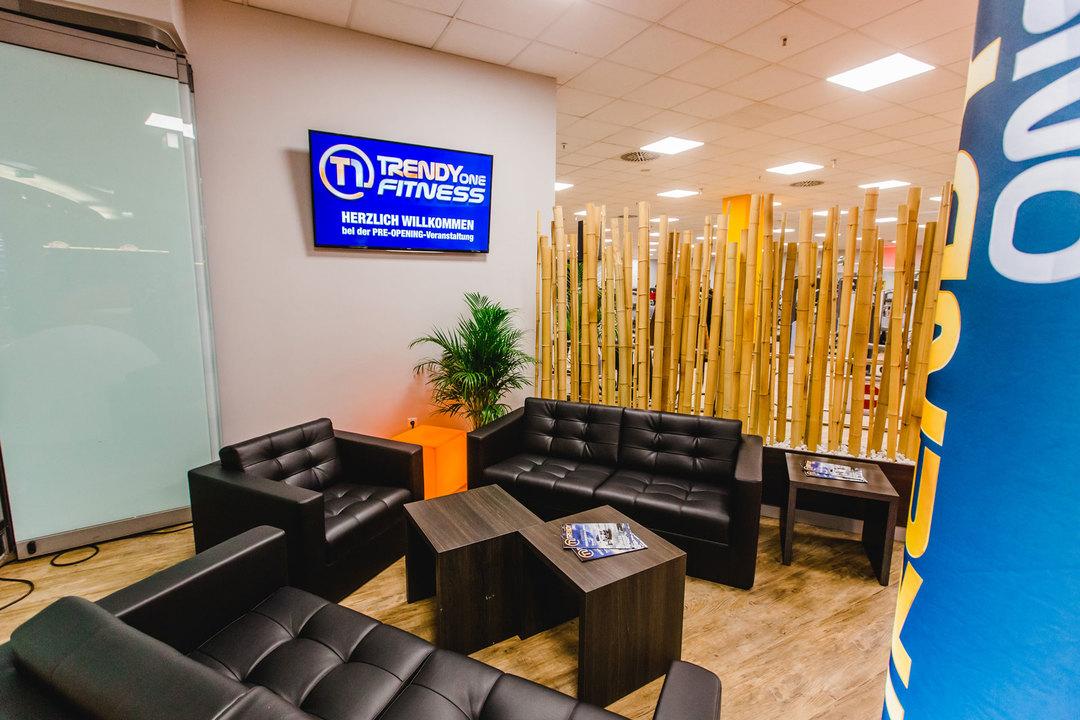 trendyone fitness ulm sportstudios fitnesscenter 1 bewertung 5 bilder blaubeurer. Black Bedroom Furniture Sets. Home Design Ideas